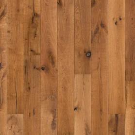Chêne sablé huilé doré