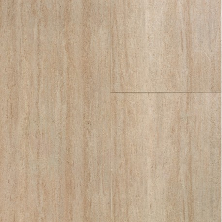 Sol COREtec effet carreau Ankara Travertine