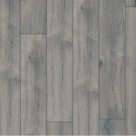 Parquet chêne petterson gris