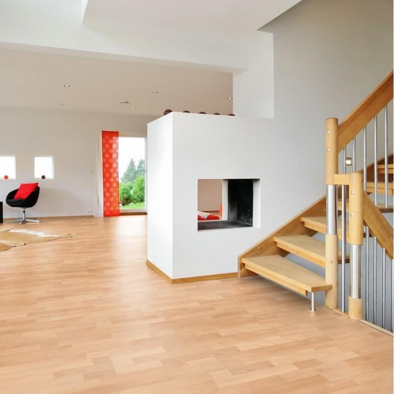 sol stratifi parquet h tre royal flottant parquets bordeaux. Black Bedroom Furniture Sets. Home Design Ideas