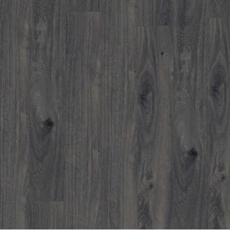 Sol stratifié parquet Chêne Prestige gris flottant