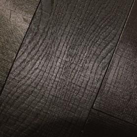 Parquet chêne gris extrême noir