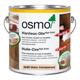 Huile Cire Colorée OSMO