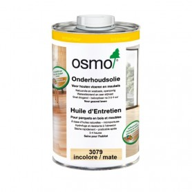 Huile d'entretien OSMO