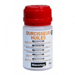 Durcisseur Solid'Oil