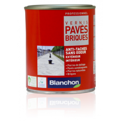 Vernis Pavés- Briques
