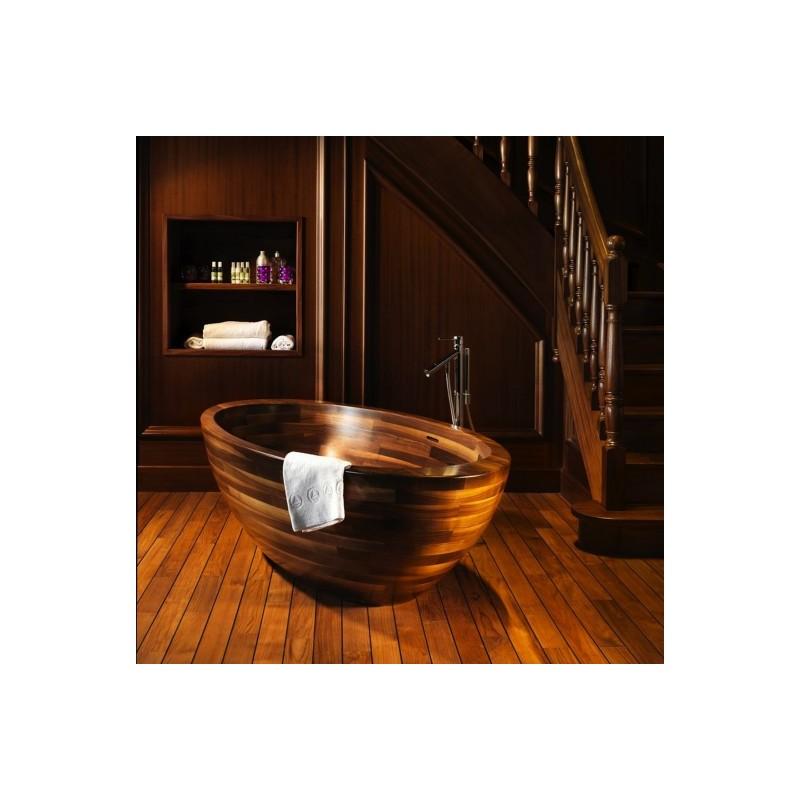 parquet teck pont de b teau les parquets. Black Bedroom Furniture Sets. Home Design Ideas