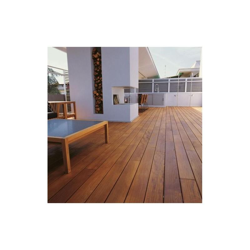 lame de terrasse teck gallery of planches lames terrasse exotique ipe u teck ecran palissade. Black Bedroom Furniture Sets. Home Design Ideas