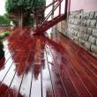 Lame de terrasse deck massaranduba