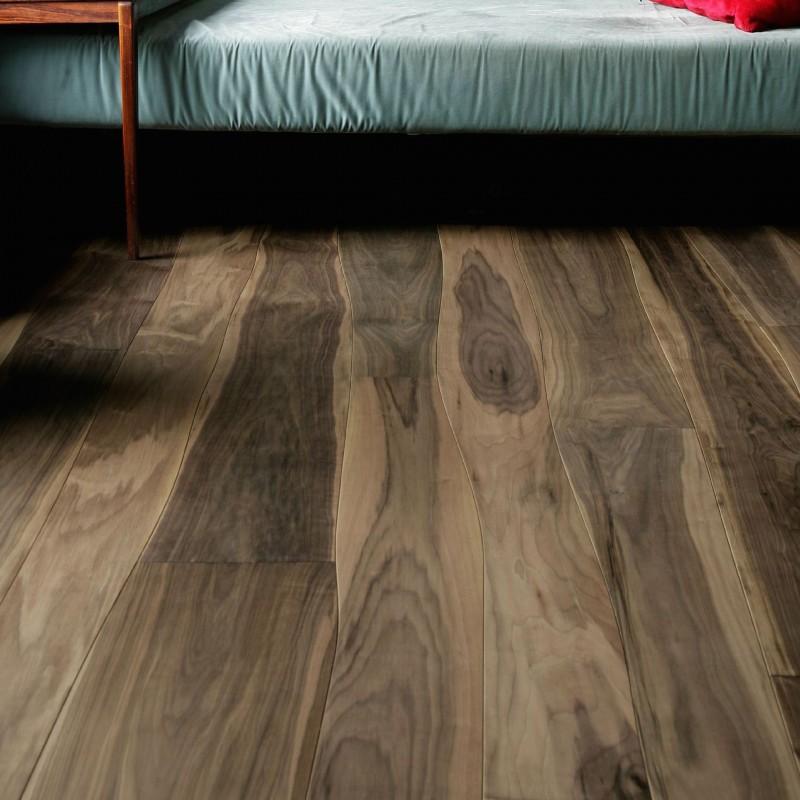bolefloor noyer parquets massifs. Black Bedroom Furniture Sets. Home Design Ideas